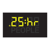25 Hour People