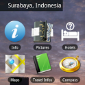 Surabaya Travel Guide icon