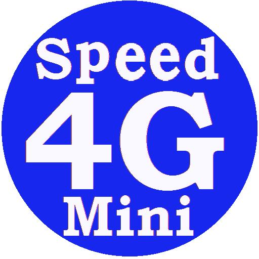 Speed Browser Mini LOGO-APP點子