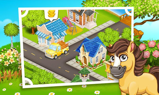 New Farm Townu2122:Day on Hay Farm  screenshots EasyGameCheats.pro 5