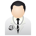 Hospital&pharmacy&emergency logo