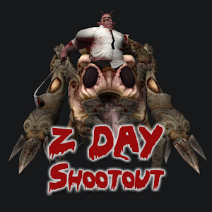Z Day Shootout for PC and MAC