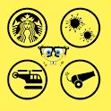 Black Icon Pack icon