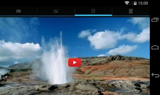 冰岛10大旅游胜地