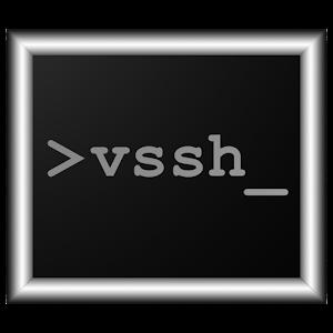 vSSH 1.4 Icon