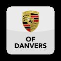 Porsche of Danvers icon