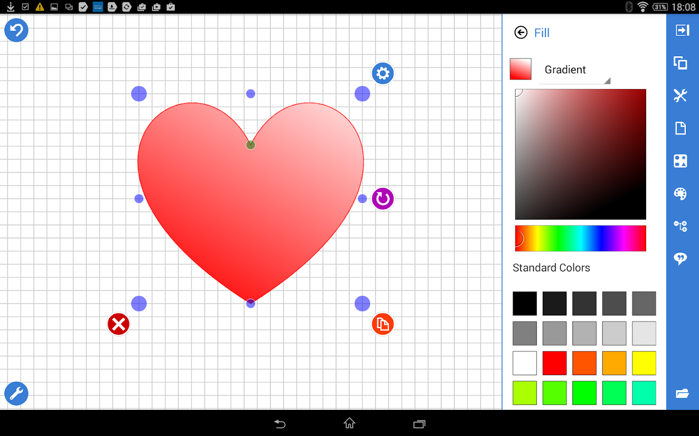 Line Art Apk : Vector art studio android apps on google play
