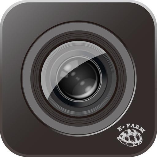 使いやすいサイレントカメラ(無音カメラ) 攝影 App LOGO-硬是要APP