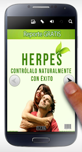 La Cura del Herpes - Natural