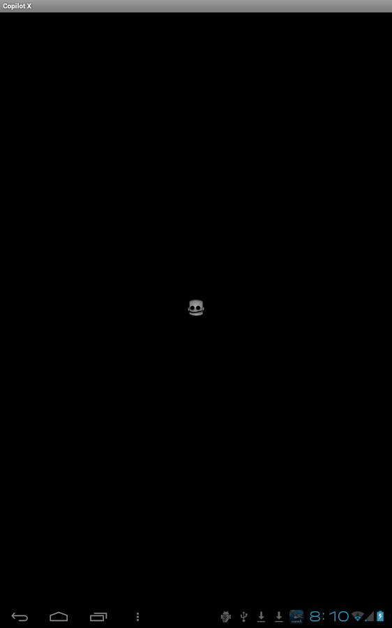 Copilot X- screenshot