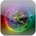3D Globe Visualization Pro logo