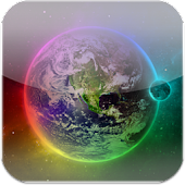 3D Globe Visualization Pro