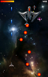 Space War HD Screenshot 12