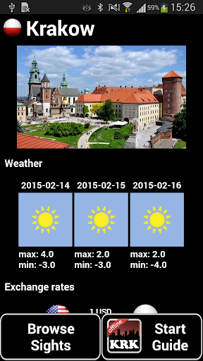 Cracow Guide