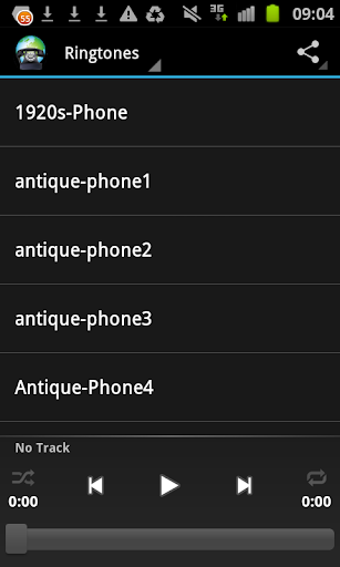 Vintage Phone Ringtones