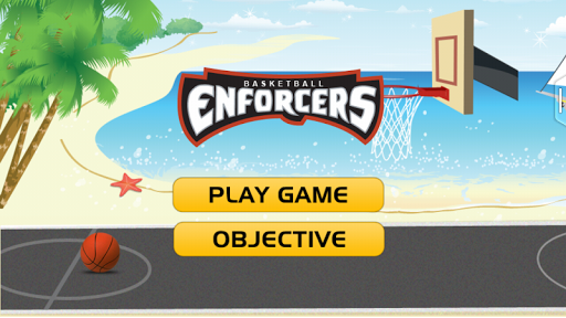 Basketball Enforcers
