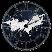 Dark Knight Rises Clock 1.0 Icon
