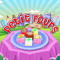 Petit Fours Cooking icon