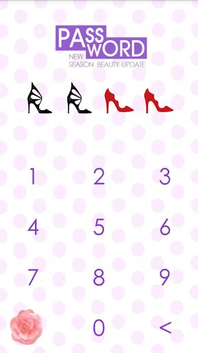 玩個人化App|And chic(vogue girl)protector免費|APP試玩