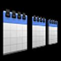 Calendar & Launcher Pro icon