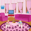 Room Decoration - Girl Game icon