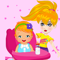 Polly Babysitter icon
