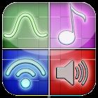 UltimateAudio FFT Spectrum icon