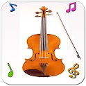 Real Violin icon