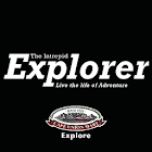 Intrepid Explorer icon