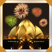 Diwali India Live Wallpaper