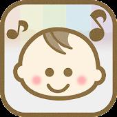 赤ちゃんの寝かしつけにも!童謡アプリ|ママの魔法のうた