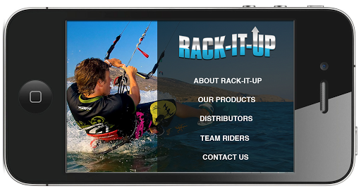 Rack it up Storage Systems