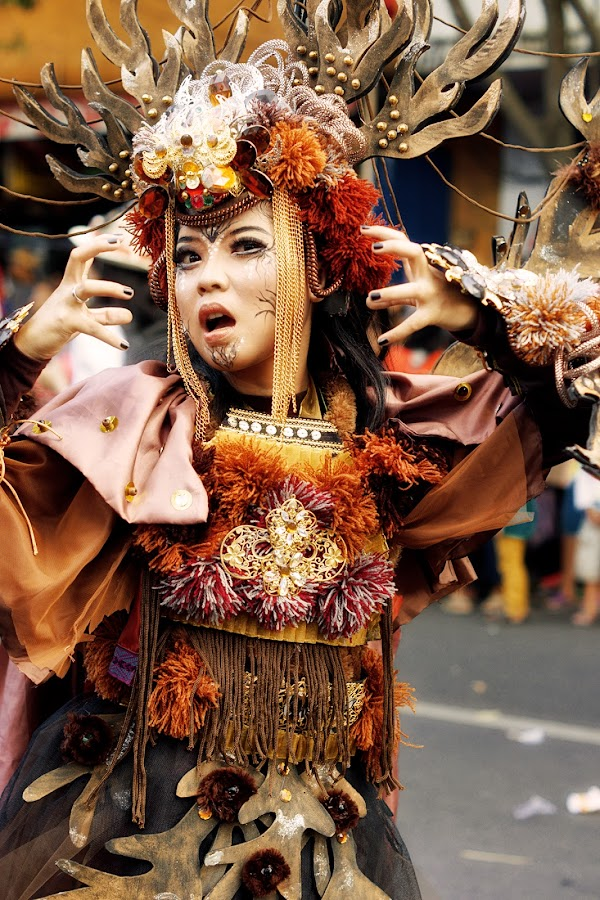 Jember Fashion Carnival by Randi Pratama M - News & Events Entertainment ( jember, fashion, carnival, culture,  )