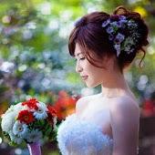 新娘秘書髮型