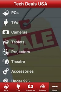 Tech Deals USA screenshot 3