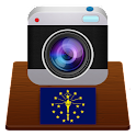 Cameras Indiana - traffic cams icon