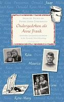 Screenshot of Ondergedoken als Anne Frank