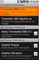 Screenshot of my.Message