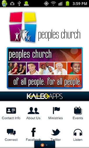 玩生活App|Peoples Church Cincinnati免費|APP試玩