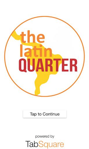 Latin Quarter