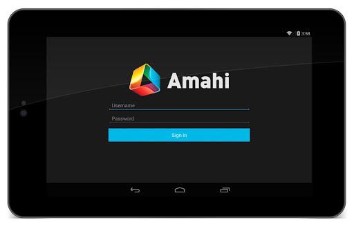 玩媒體與影片App Amahi免費 APP試玩