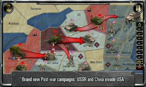 Strategy & Tactics: USSR vs USA APK 2