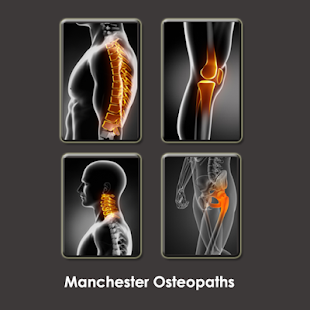 Manchester Osteopaths- screenshot thumbnail