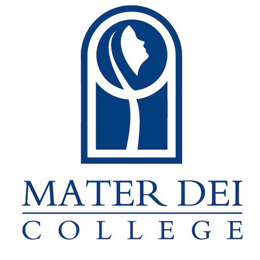Mater Dei College 教育 LOGO-玩APPs