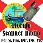 Florida Scanner Radio