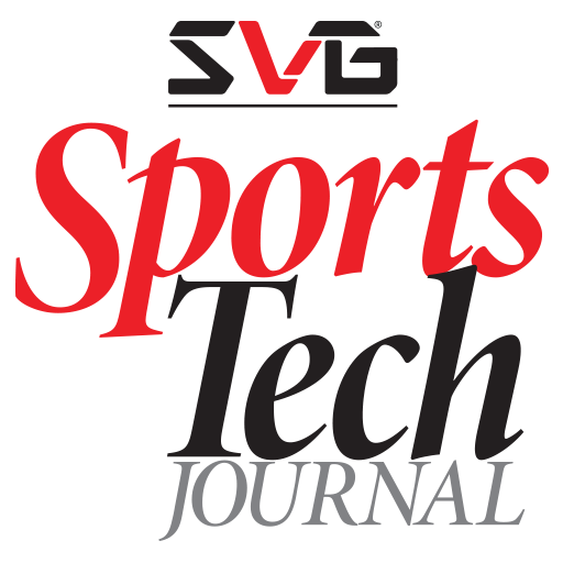 Sports Tech Journal LOGO-APP點子