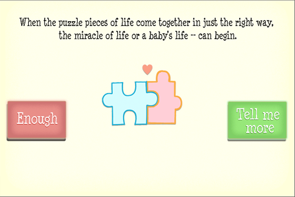 The Facts of Life- screenshot