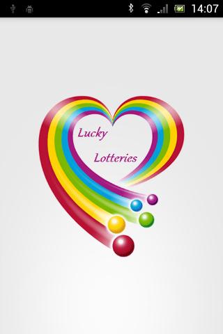 Lucky Lotteries Sri Lanka