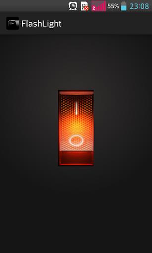 Simple FlashLight - LED Flash