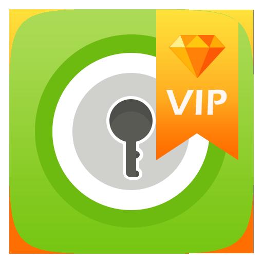 GOロッカーのVIP 個人化 App LOGO-硬是要APP